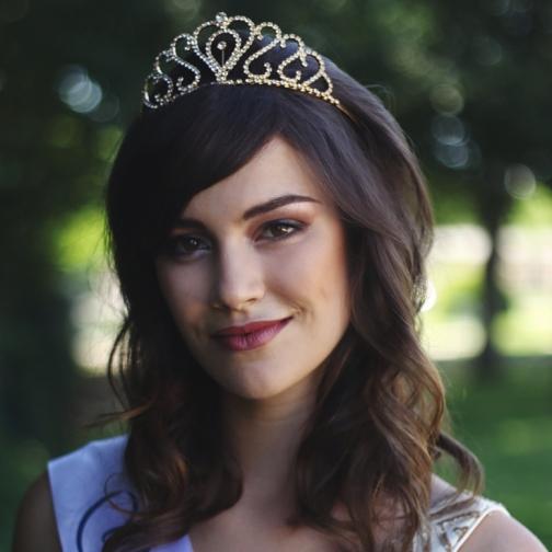 Shooting officiel Miss Bresse 2018