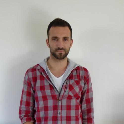 Mathieu (avant)