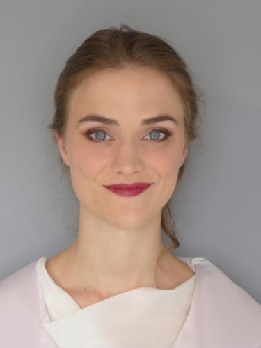 Marlène (après)essai maquillage